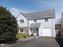Spacious Four Double Bedroom Family Home