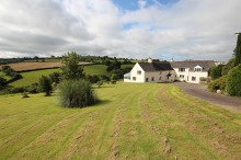 STUNNING RURAL VIEWS & NO NEAR NEIGHBOURS - CHILLATON