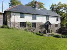 Grade II Listed Detached Cottage